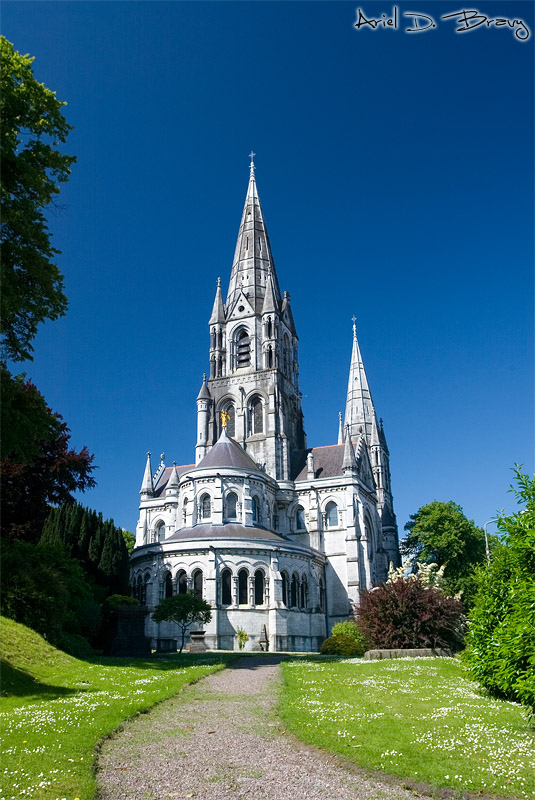 Cathedral Ireland Cathedral Cork Ireland